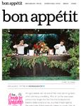 Bon Appetit Mag