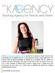 Kagency Online